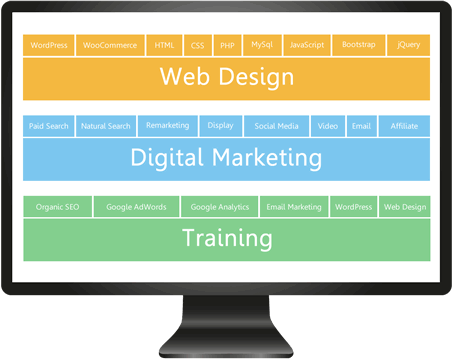 web-design+digital-marketing+seo-training+infographic