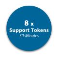 Support-Token