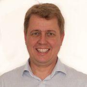 Colin Barratt