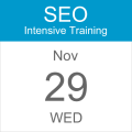 seo-intensive-training-calendar-icon-29-nov