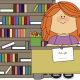 How is a search engine like a librarian