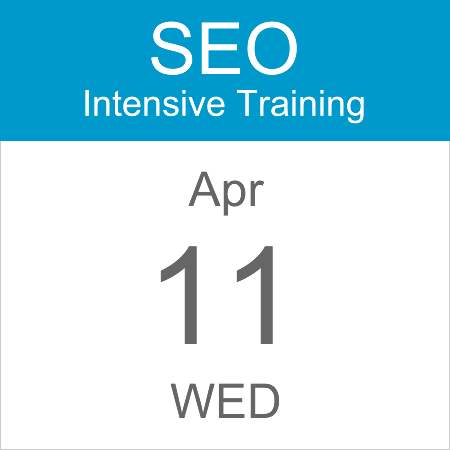 seo-intensive-training-calendar-icon-11-apr-2018