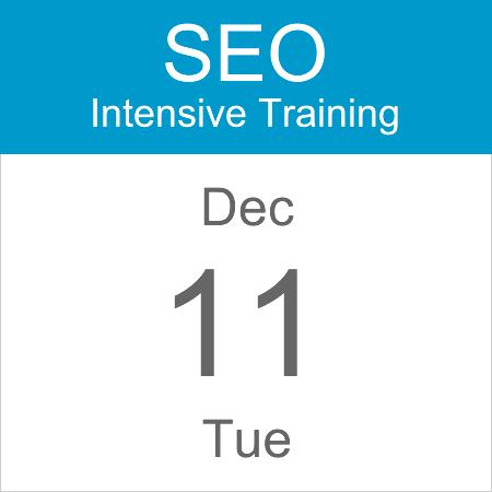 seo-intensive-training-calendar-icon-11-dec-2018