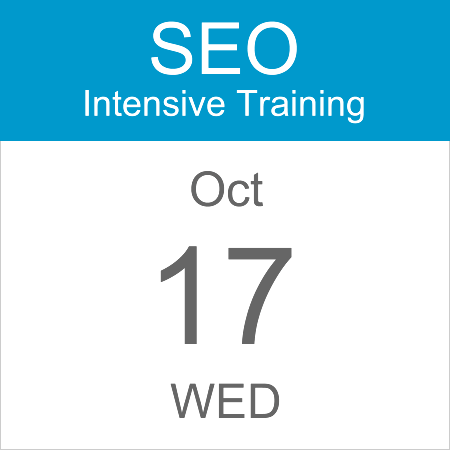 seo-intensive-training-calendar-icon-17-oct-2018