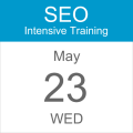 seo-intensive-training-calendar-icon-23-may-2018