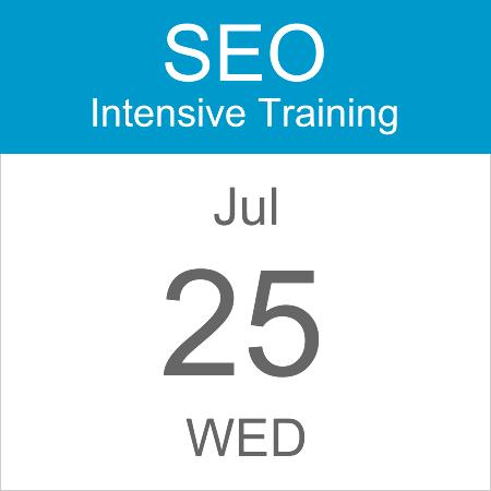 seo-intensive-training-calendar-icon-25-jul-2018
