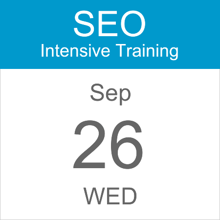 seo-intensive-training-calendar-icon-26-sep-2018