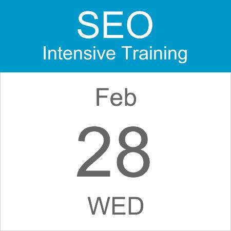 seo-intensive-training-calendar-icon-28-feb-2018