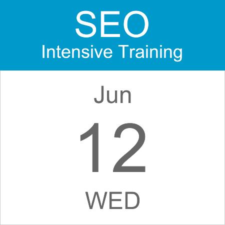 intensive-seo-training-course-calendar-icon-2019-jun-12